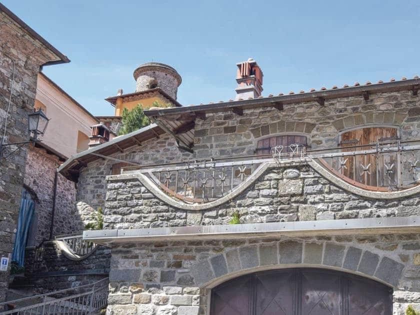 Casa Silvè