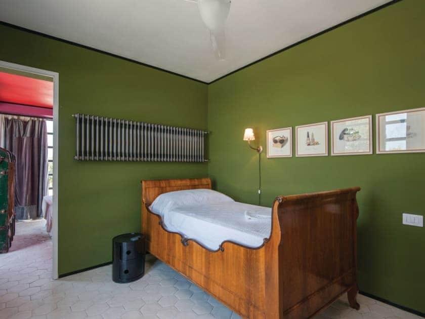 Bedroom | Villa Principesca, Perugia