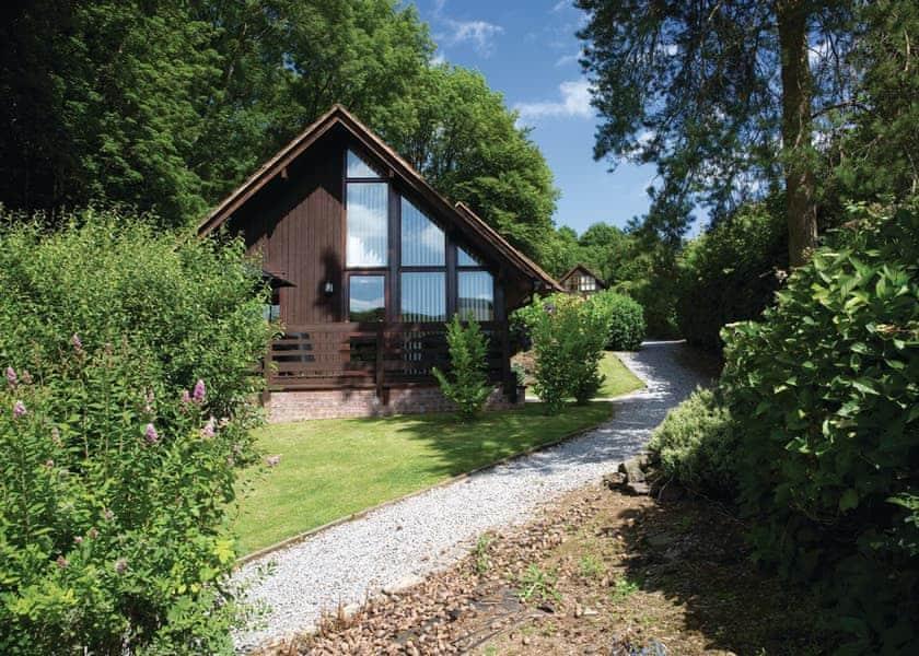 Exmoor Gate Lodge
