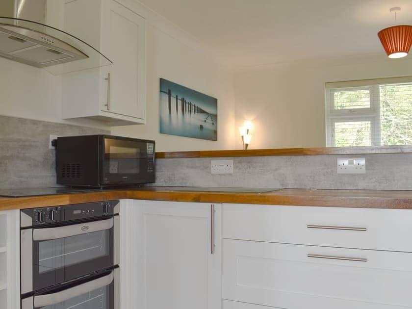 Kitchen | Woodpeckers, Cowbeech, near Hailsham