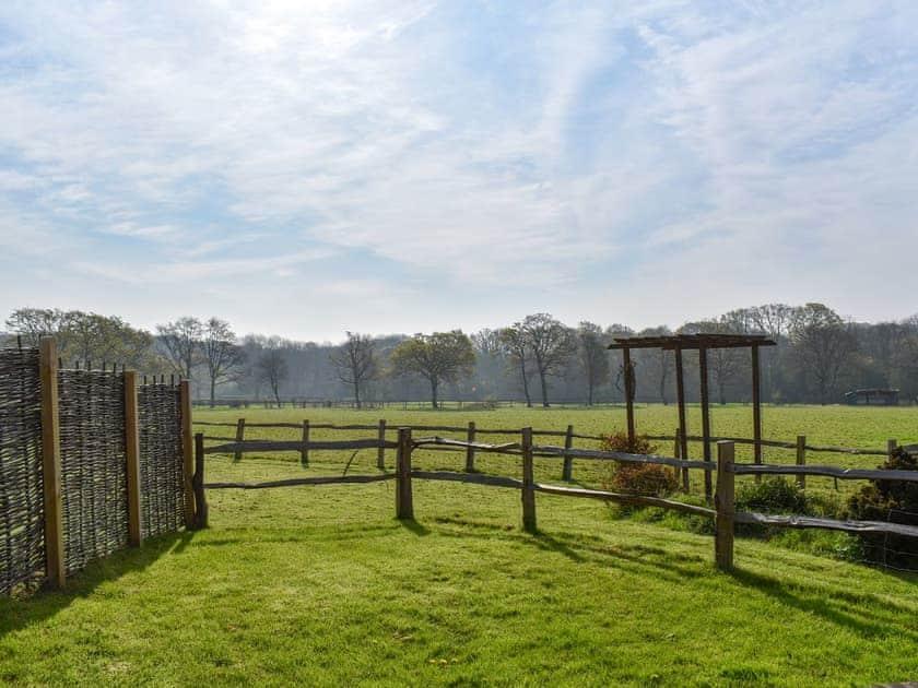 Attractive gardena rea | Woodpeckers, Cowbeech, near Hailsham
