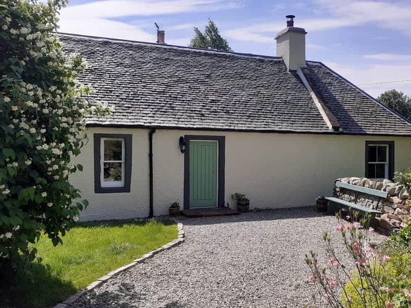 Old Manse Cottage