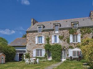 Mont Dol, nr. Dol de Bretagne