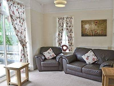 Living room | Balcony Flat 2, Meathop, nr. Grange-over-Sands