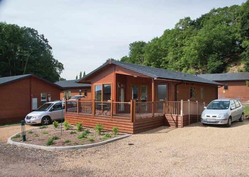 Waveney Leisure Lodge 2 WF